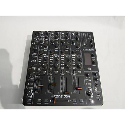 Allen & Heath Xone DB4 Line Mixer