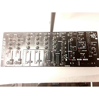 Allen & Heath Xone S2 DJ Mixer