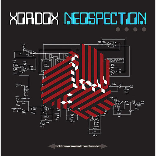 Alliance Xordox - Neospection