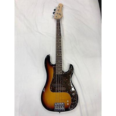 Xotic Xp-1t Electric Bass Guitar