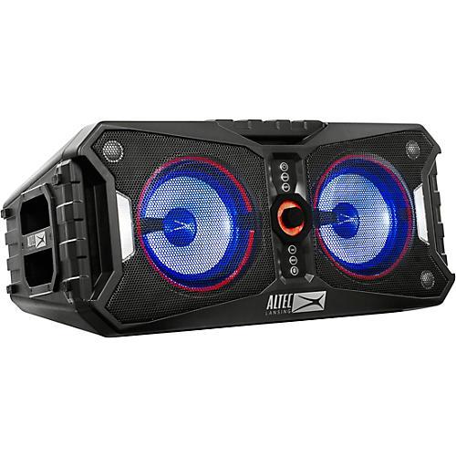 Altec Lansing Xpedition 8 Waterproof Active Battery Powered Loudspeaker