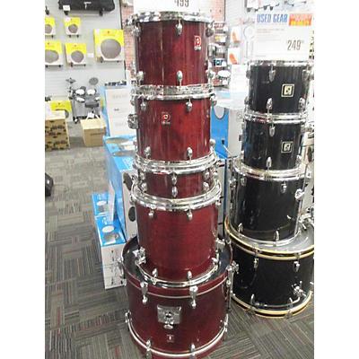 Premier Xpk 5 Piece Kit Drum Kit