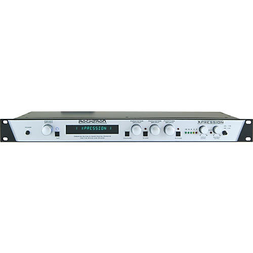Rocktron Xpression Guitar Multi-Effects Processor