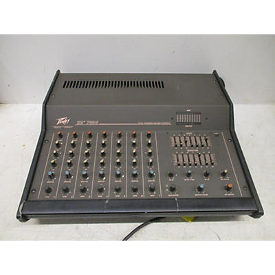 Peavey Xr 700c Powered Mixer