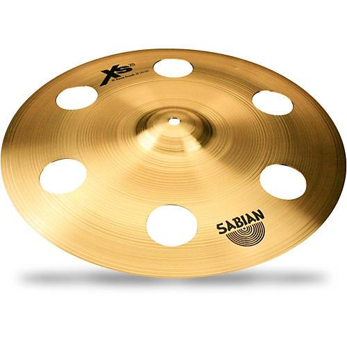 Sabian Xs20 Ozone Crash Cymbal