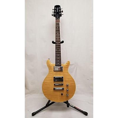 Hamer Xt Series Sunburst A/t Solid Body Electric Guitar