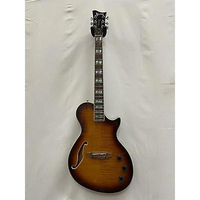 ESP Xtone Paramount Pa 1 Acoustic Electric Guitar