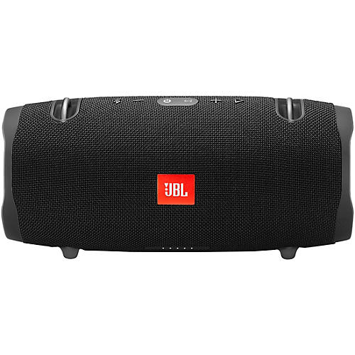 JBL Xtreme 2 Waterproof Portable Bluetooth Speaker w/15 Hours of Playtime