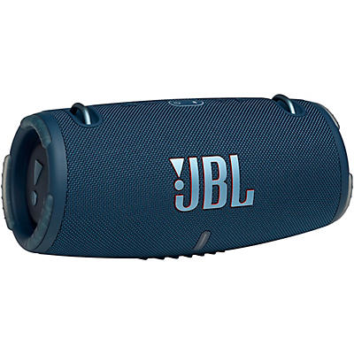 JBL Xtreme 3 Portable Speaker with Bluetooth, Built-in Battery, IP67 and Charge Out