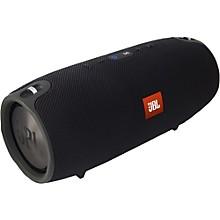 Xtreme Splashproof Bluetooth Wireless Speaker Black