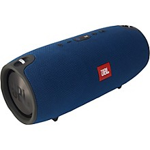 Open Box JBL Xtreme Splashproof Bluetooth Wireless Speaker