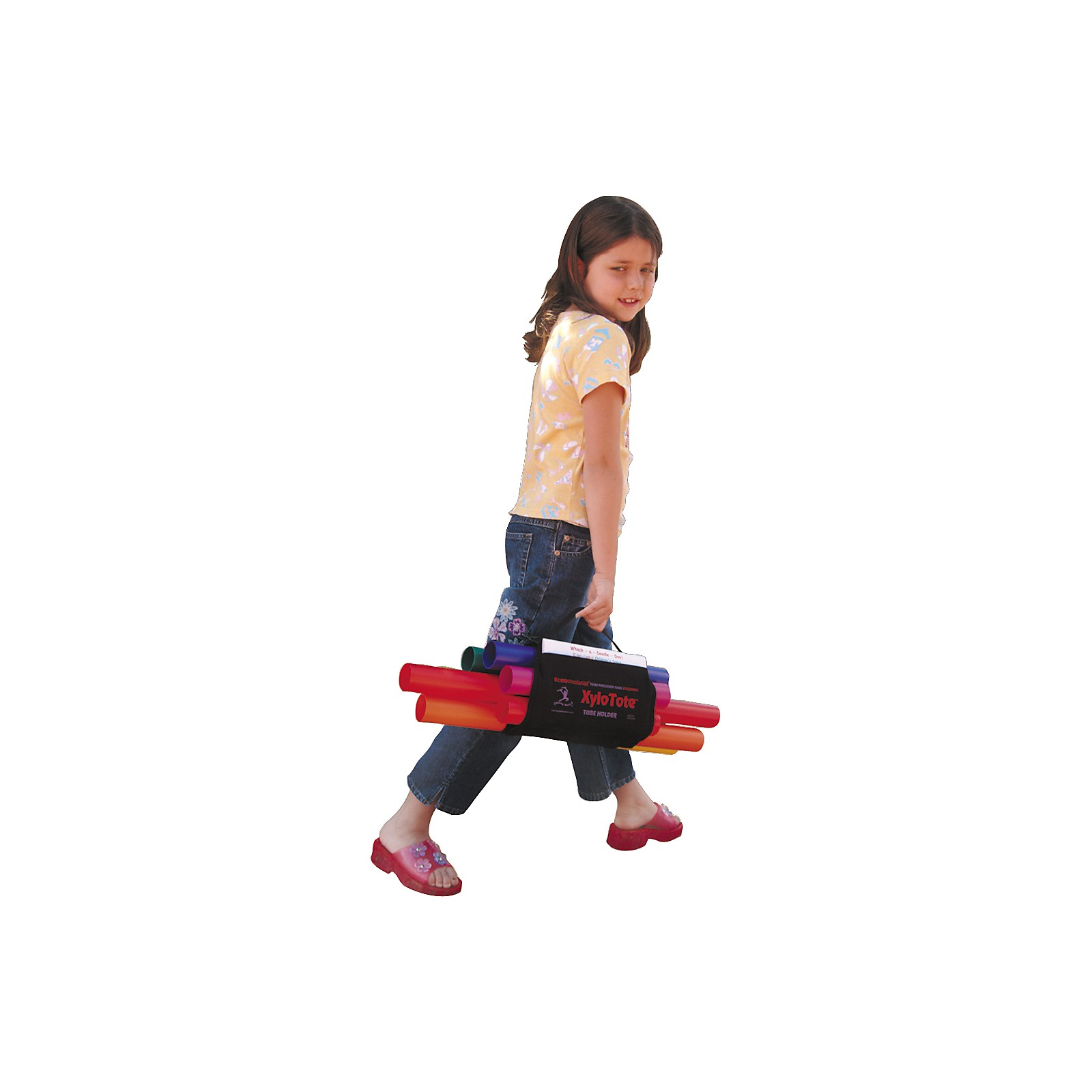 Boomwhackers XyloTote Tube Holder