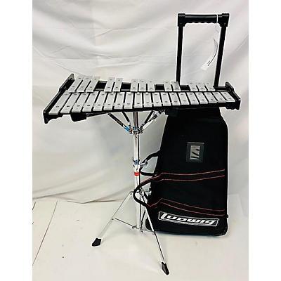 Ludwig Xylophone 30 Concert Xylophone