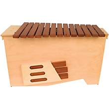 Open Box Lyons Xylophone Regular Diatonic