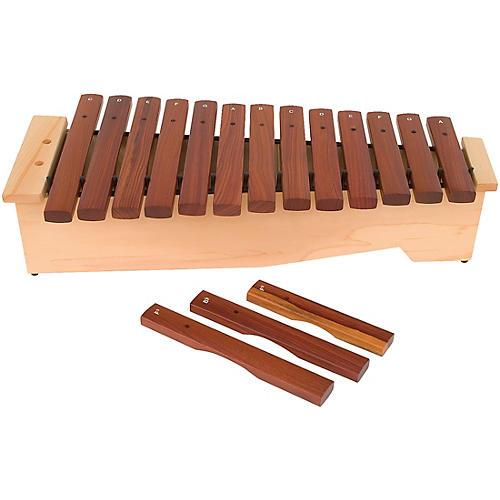 Lyons Xylophone Regular Diatonic Condition 1 - Mint Soprano