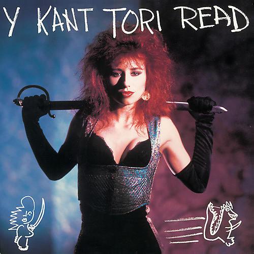 Alliance Y Kant Tori Read - Y Kant Tori Read