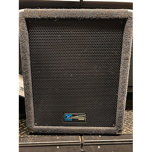 Yorkville Y112 MONITOR Unpowered Speaker