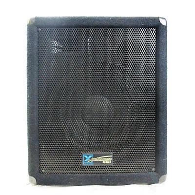Yorkville Y112 Unpowered Speaker