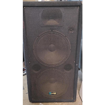 Yorkville Y253 Unpowered Speaker