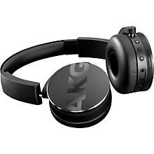 Open BoxAKG Y50 On-Ear BT Headphone
