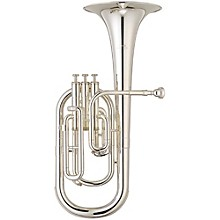YAH-203 Series Eb Alto Horn Silver Plated