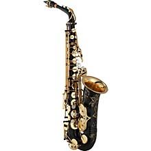 YAS-875EXII Custom Series Alto Saxophone Black Lacquer