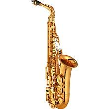 Open BoxYamaha YAS-875EXII Custom Series Alto Saxophone