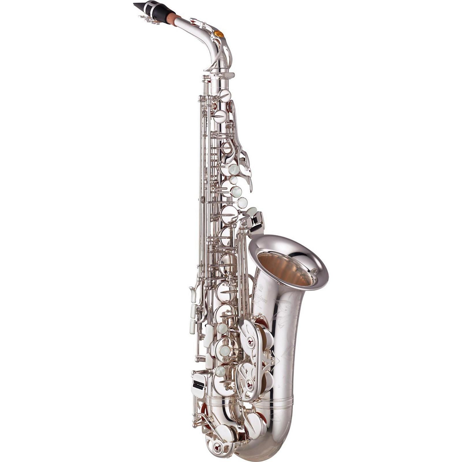 Yamaha YAS-875EXII Custom Series Alto Saxophone