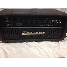 Traynor YBA 200 Tube Bass Amp Head