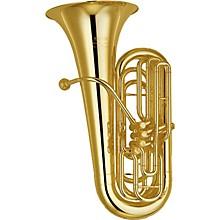 YBB-621 Series 4-Valve 3/4 BBb Tuba Lacquer