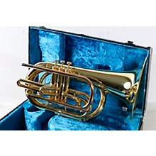 Open Box Yamaha YBH-301M Series Marching Bb Baritone