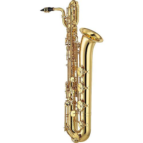 Yamaha YBS-52 Intermediate Baritone Sax