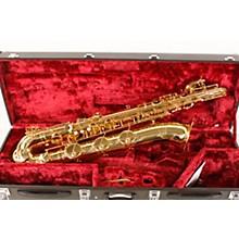 Open BoxYamaha YBS-52 Intermediate Baritone Saxophone