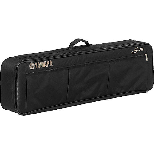 Yamaha YBS03 Signature Series Bag for S03 Synthesizer
