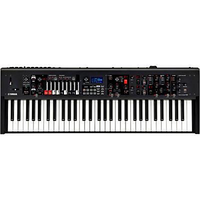 Yamaha YC61 61-Key Organ Stage Keyboard