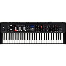 Open BoxYamaha YC61 61-Key Organ Stage Keyboard