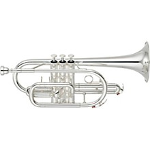 YCR-2310III Standard Bb Cornet Bb Cornet Silver