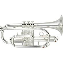 YCR-2330III Standard Bb Cornet Bb Cornet Silver