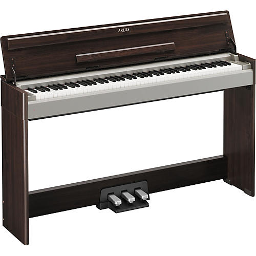 yamaha ydp s31 arius console piano musician 39 s friend. Black Bedroom Furniture Sets. Home Design Ideas
