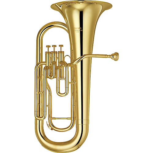 Yamaha YEP-201M Series Convertible Marching Bb Euphonium