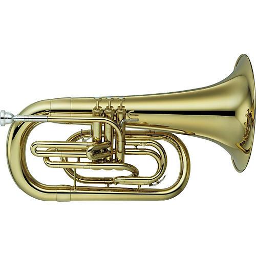 Yamaha YEP-202M Series Marching Bb Euphonium