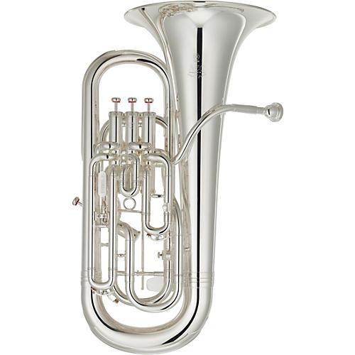 Yamaha YEP-642T Neo Series Compensating Euphonium