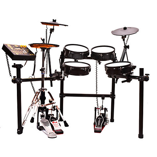 Markbass YES Electronic Drum Kit