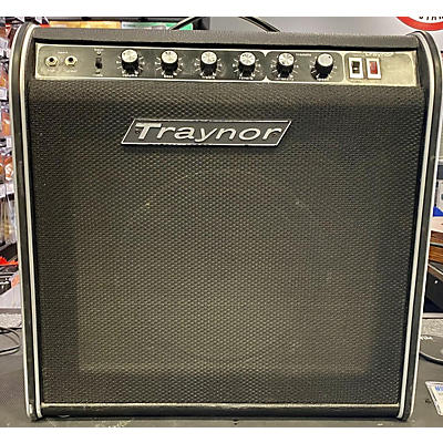 Traynor YGM-3 Tube Guitar Combo Amp