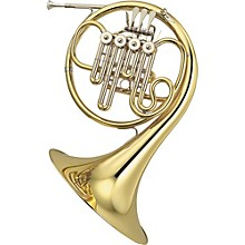 Yamaha YHR-322II Student Bb French Horn