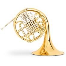 Open BoxYamaha YHR-567 Geyer Series Intermediate Double French Horn