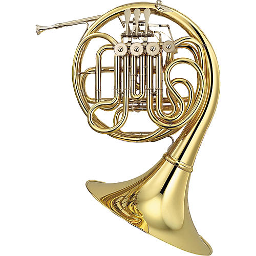 Yamaha YHR-567D Geyer Series Intermediate Double French Horn