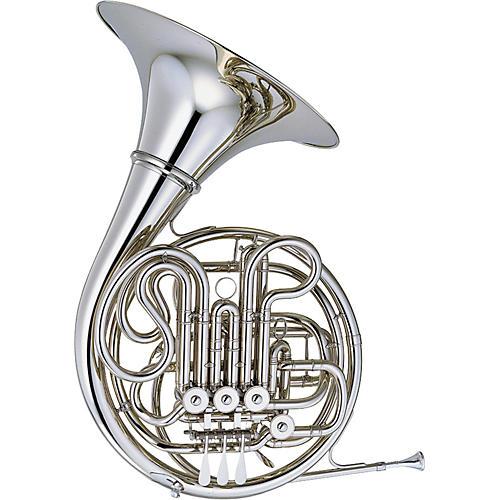 Yamaha  Ndii Horn Review