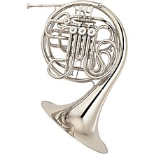Yamaha YHR-668NII Professional Double French Horn