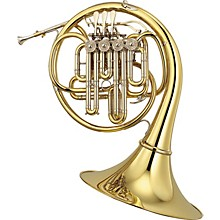 Yamaha YHR-881D Custom Series Descant French Horn